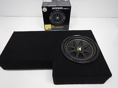2002 To 2013 Chevy Avalanche Subwoofer Box Enclosure 10