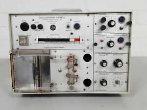 George Washington Oscillograph 400 MD/2 Lab