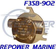 Sea Water Pump for Volvo Penta 2001, 2002, 2003, Repl: 840557, 10-24707-01