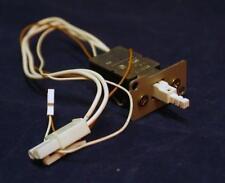 Ten Tec Corsair 1 Power Switch