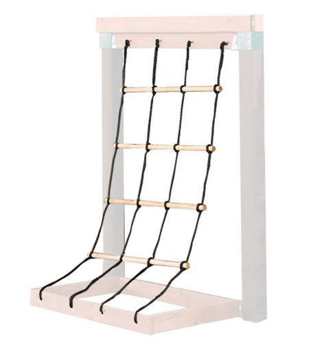 Playground Pirate Ladder Swing-N-Slide Swing-N-Slide Swing-N-Slide Climb Rope Plank Ship Tree House WS2213 014028
