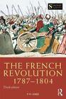 The French Revolution 1787-1804 von P. M. Jones (2016, Taschenbuch)
