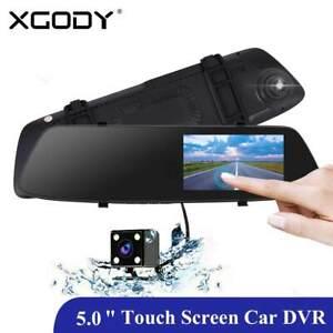 XGODY-5-0-034-Auto-DVR-Doppia-Lente-1080P-HD-Touched-Dash-Cam-G-Sensor-Videocamera