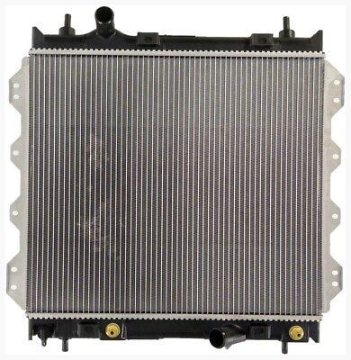 Radiator APDI 8012298 fits 01-10 Chrysler PT Cruiser