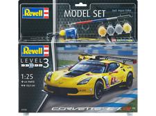Artikelbild REVELL Corvette C7.R Modellbausatz | NEU & OVP