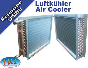 Luftkühler • Wärmetauscher • Lufterwärmer • Lufterhitzer • - nach Ihren Angaben - Wilnsdorf, Deutschland - Luftkühler • Wärmetauscher • Lufterwärmer • Lufterhitzer • - nach Ihren Angaben - Wilnsdorf, Deutschland