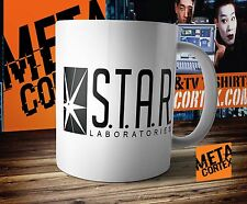 The Flash / Arrow - Star Labs TV Series Mug