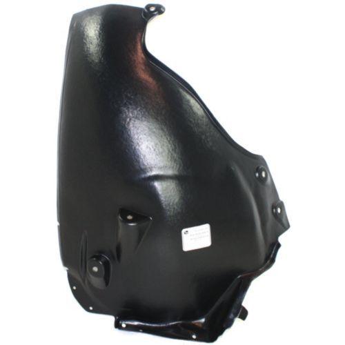 New Front Driver Side Fender Splash Shield For Mercedes-Benz E350 2006-2009