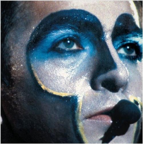 PETER GABRIEL - PLAYS LIVE [2002 REMASTER] NEW CD