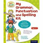 Oxford Reading Tree: Read with Biff, Chip and Kipper: My Grammar, Punctuation and Spelling Kit by Ms Annemarie Young, Roderick Hunt (Mixed media product, 2014)