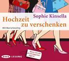 Hochzeit zu verschenken von Sophie Kinsella (2010)
