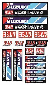 SUZUKI-GSXR-Racing-Team-Moto-Stickers-autocollant-GSXR-Yoshimura-plastifier-30