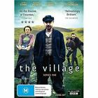 The Village : Season 1 (DVD, 2014, 2-Disc Set)