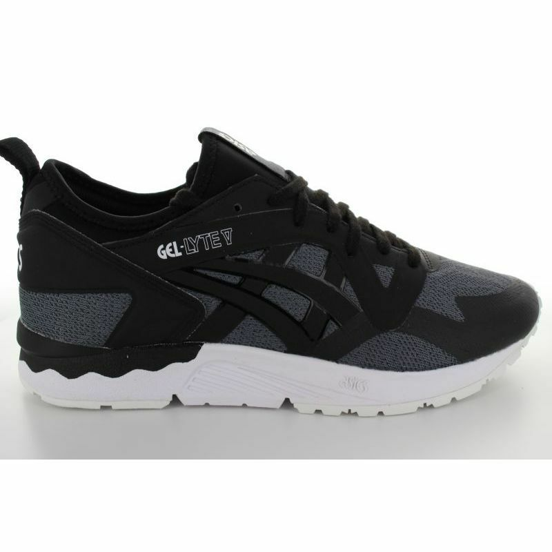 GEL LYTE V NS grey black white