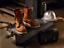 Oro iginal Lthr, Brown Eyelet /& Logo Red Wing Heritage 877 Men 8-Inch Moc Boot