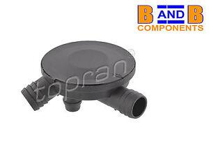 AUDI A80 2.0E Motor abk breater Válvula 037129101K A1162