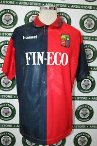 Maglia-calcio-LUMEZZANE-MATCH-WORN-shirt-trikot-camiseta-maillot