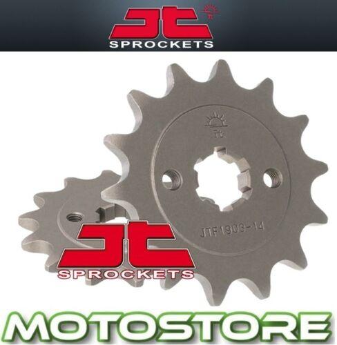 14T JT FRONT SPROCKET FITS KTM 125 DUKE 2011-2016