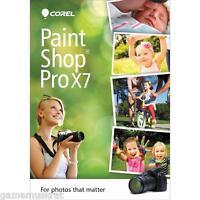 Corel Paint Shop Pro X7 Key, Quick Delivery, Great Software