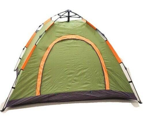 Campingzelt Wurfzelt Pop-up Zelt Trekking Automatikzelt Kuppelzelt 2 Personen
