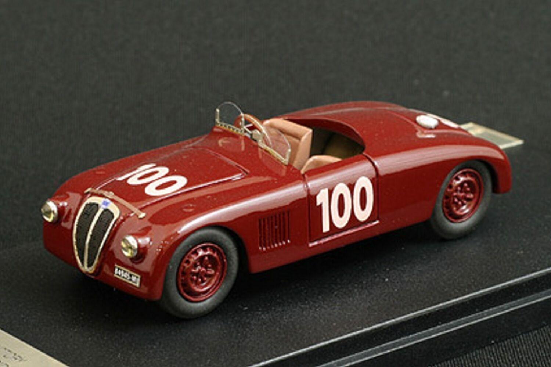 +kit Lancia Aprilia Spyder Zagato Mille Miglia 1938 - IV Model Factory 1 43