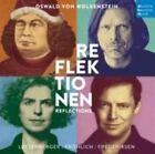 Oswald Von Wolkenstein 0887654161826 by Joel Frederiksen CD