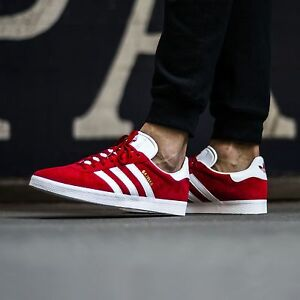 Bb5486 Man Scarpa Adidas Scamosciate Suede Fw16 Scarpe Uomo Shoes Gazelle 7zP87awq