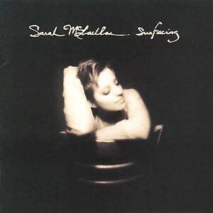 Surfacing-by-Sarah-McLachlan-CD-Oct-1997-BMG-distributor