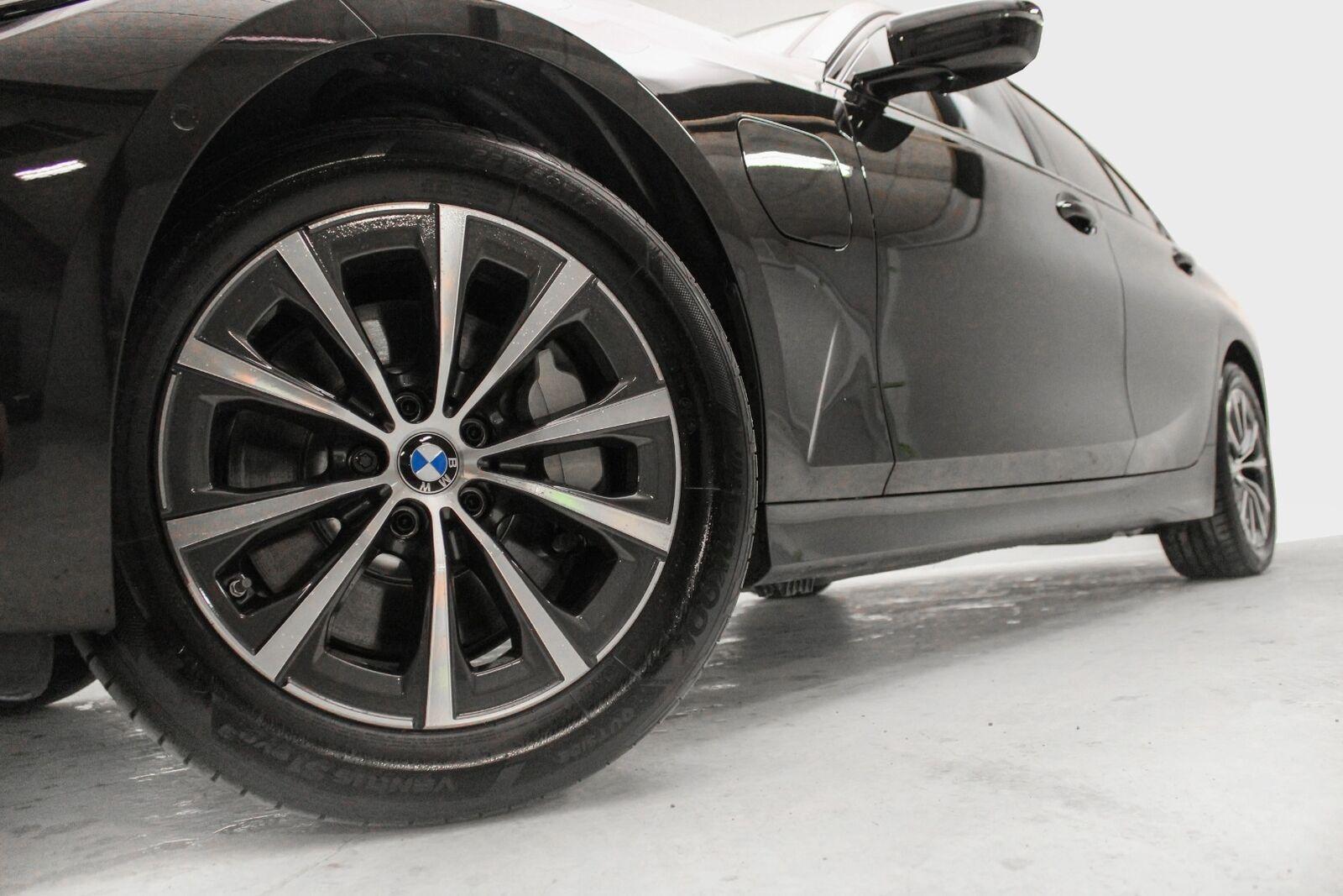 BMW 330e Sport Line aut.