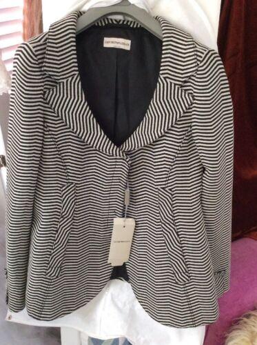 New And Italian Emporio Jacket 46 Cover Tags Brand Armani AwzUFgxB