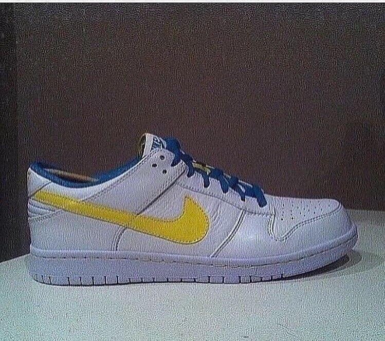 Nike dunk low premium uk 8 New