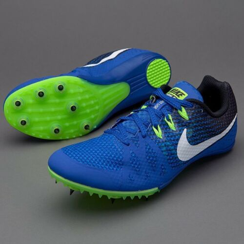 9 Cleat 413 Spike Blue Track hombre Nike M Zoom Rival 806555 para C0tqg