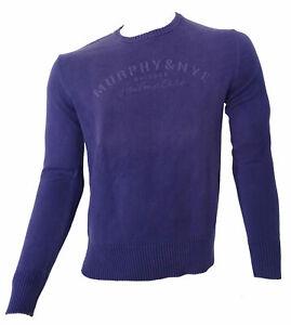 Maglioncino-MURPHY-AND-NYE-maglia-girocollo-maniche-lunghe-long-sleeves-man-uomo
