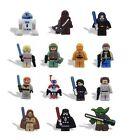 Star Wars Lego magnets set of 14