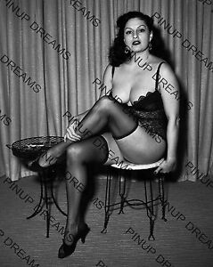 Image Is Loading Vintage 1950s 10 034 X 8 Photograph