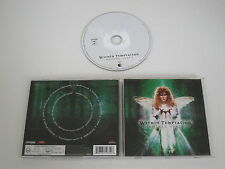 WITHIN TEMPTATION/MOTHER EARTH(SUPERSONIC/GUN/BMG 82876 51935 2) CD ALBUM