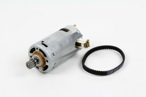 Shark Navigator Vacuum Cleaner NV360 Replacement Part Power Head Brushroll Motor
