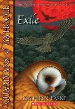 Exile Guardians of Ga'hoole, Book 14