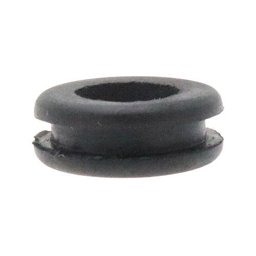 Pack of 10 Open Grommets for cables to fit a 40mm Hole 4mm Wall Thickness