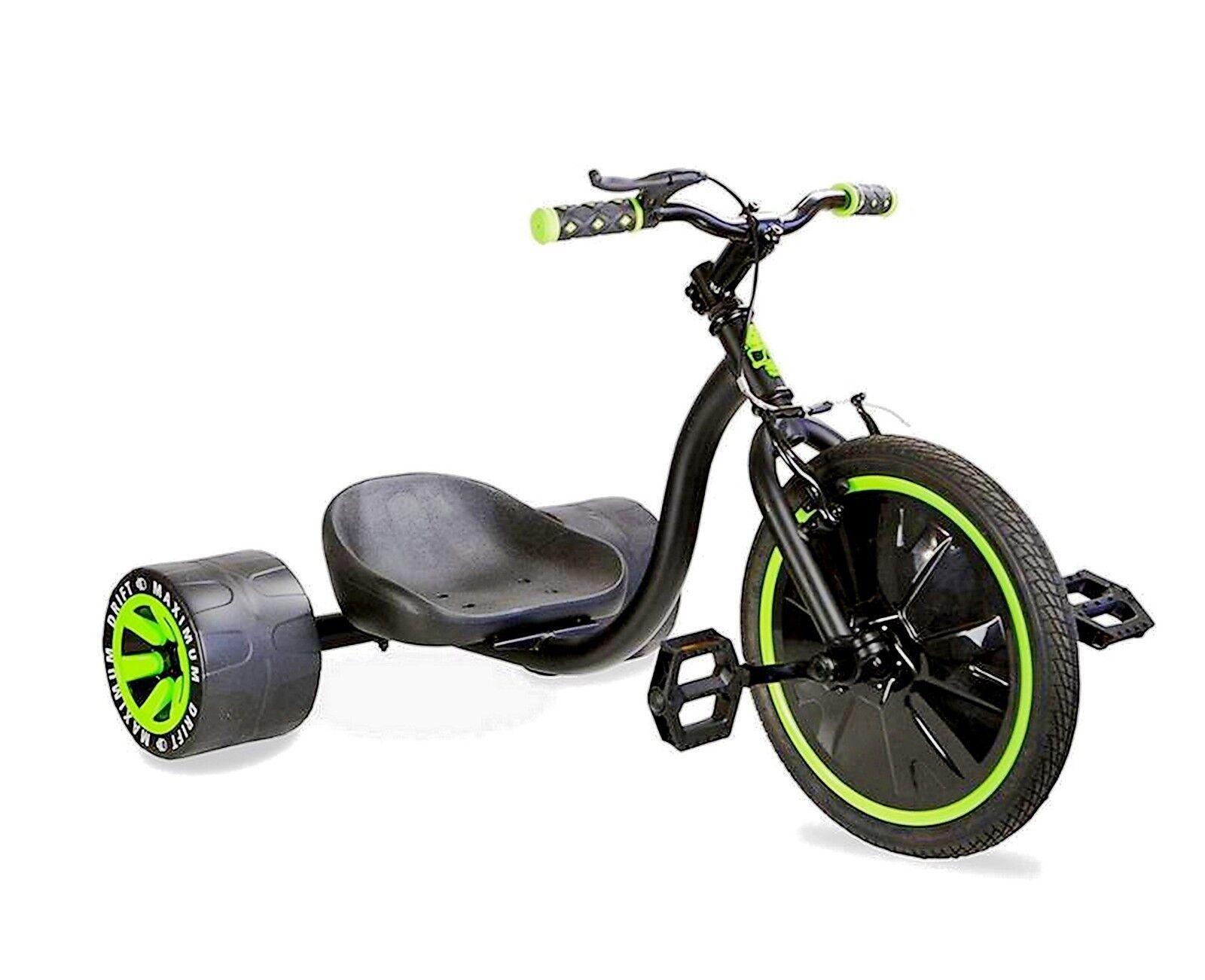 MGP Madd Gear Dreirad mini Drift Trike Bike 16 zoll  Drifter bis 75 Kg