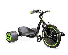 """MGP Madd Gear Dreirad mini Drift Downhill Trike Bike 16""""  Drifter bis 75 Kg"""