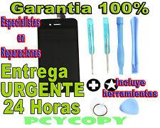 PANTALLA COMPLETA LCD+TACTIL PARA iPHONE 4 4G + HERRAMIENTAS CRISTAL NEGRA