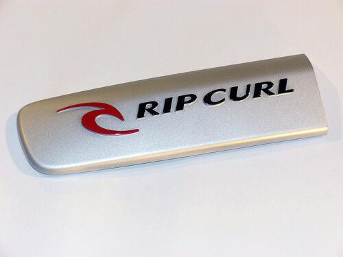 Renault Clio III ZIERLEISTE Emblem Türleiste Rip Curl links Neu  8200376641