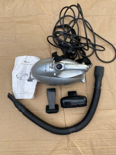 Home/Car/Caravan/Motorhome/Boat - Mains - Small handheld Vacuum cleaner 600-700w