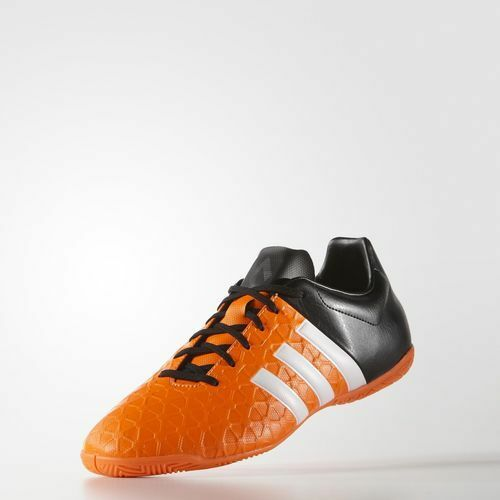 Adidas Ace 15.4 in Football bottes (Indoor) (S83204)