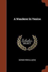A-Wanderer-in-Venice-Brand-New-Free-P-amp-P-in-the-UK