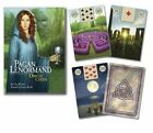 The Pagan Lenormand Oracle 9780738743547 Cards