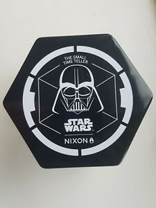Nixon-limited-edition-Star-Wars-Small-Time-Teller