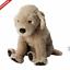 miniatura 9 - IKEA-PELUCHE-PANDA-SQUALO-CANE-ANIMALI-Natalizi-per-Bambini-Giocattolo-Peluche-Peluche