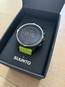 Suunto Spartan Sport Wrist HR Baro - Customized